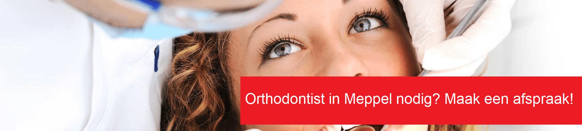 Orthodontist Meppel
