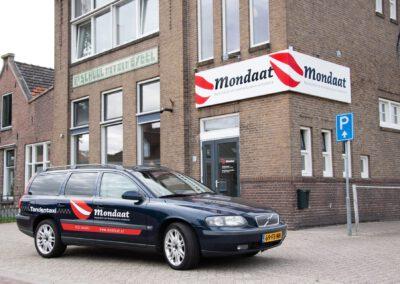 Tandarts in Nieuwleusen